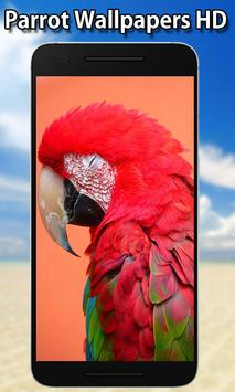 Parrot Wallpapers screenshot 3