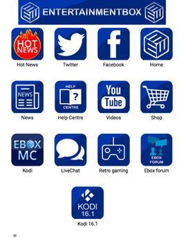 EBox App screenshot 3
