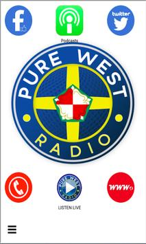 Pure West Radio
