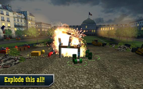 Demolition Master 3D FREE screenshot 8
