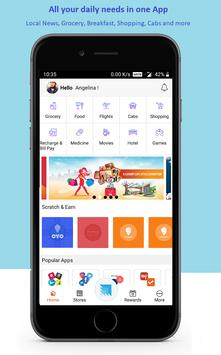 AppMart - Many Apps In One App poster