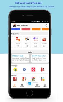 AppMart - Many Apps In One App screenshot 2