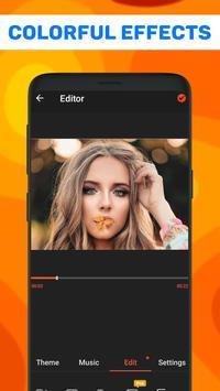 Photo Video Maker With Music - Video Editor screenshot 3
