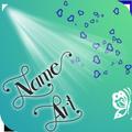 Name Art - Stylish Name Maker 2019