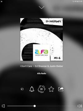 Radio Mexico screenshot 8