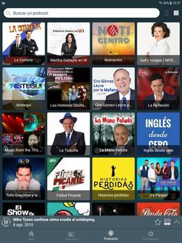 Radio Mexico screenshot 9