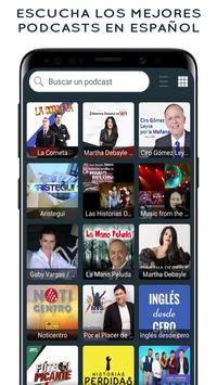 Radio Mexico screenshot 3