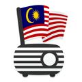 Radio Online Malaysia:  FM Radio + Radio Online