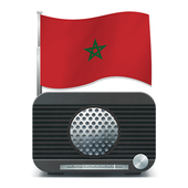 راديو المغرب Radio Morocco راديو مغرب simgesi