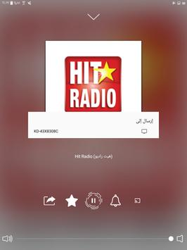 Radio Maroc screenshot 9
