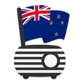 Radio NZ live: FM Radio & Internet Radio App