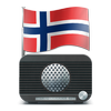 Radio Norge icône