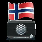 Radio Norway - Internet Radio, DAB+ / FM Radio icon