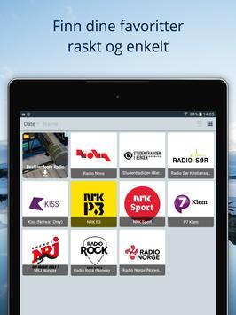 Radio Norway - Internet Radio, DAB+ / FM Radio screenshot 7