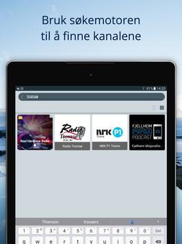 Radio Norge captura de pantalla 8