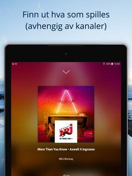 Radio Norge captura de pantalla 13