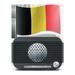 Radio Belgie FM: Radio Online + FM Radio