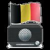 Icona Radio Belgie FM: Radio Online + FM Radio