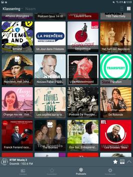 Radio Belgium: FM Radio and Internet Radio screenshot 6