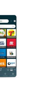 Radio Brazil - Internet Radio, FM Radio, AM Radio screenshot 3
