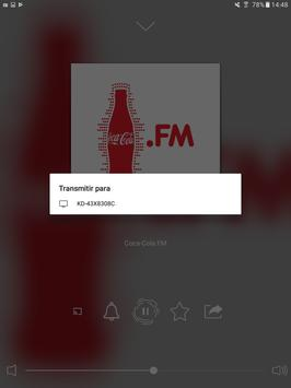 Radio Brazil - Internet Radio, FM Radio, AM Radio screenshot 16