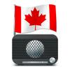 Radio Canada - Internet Radio App أيقونة