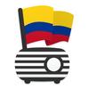 Radio Colombia 아이콘
