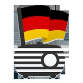 Radio Deutschland: Internet Radio Apps Kostenlos иконка
