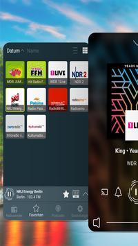 Radio Deutschland: Internet Radio Apps Kostenlos постер