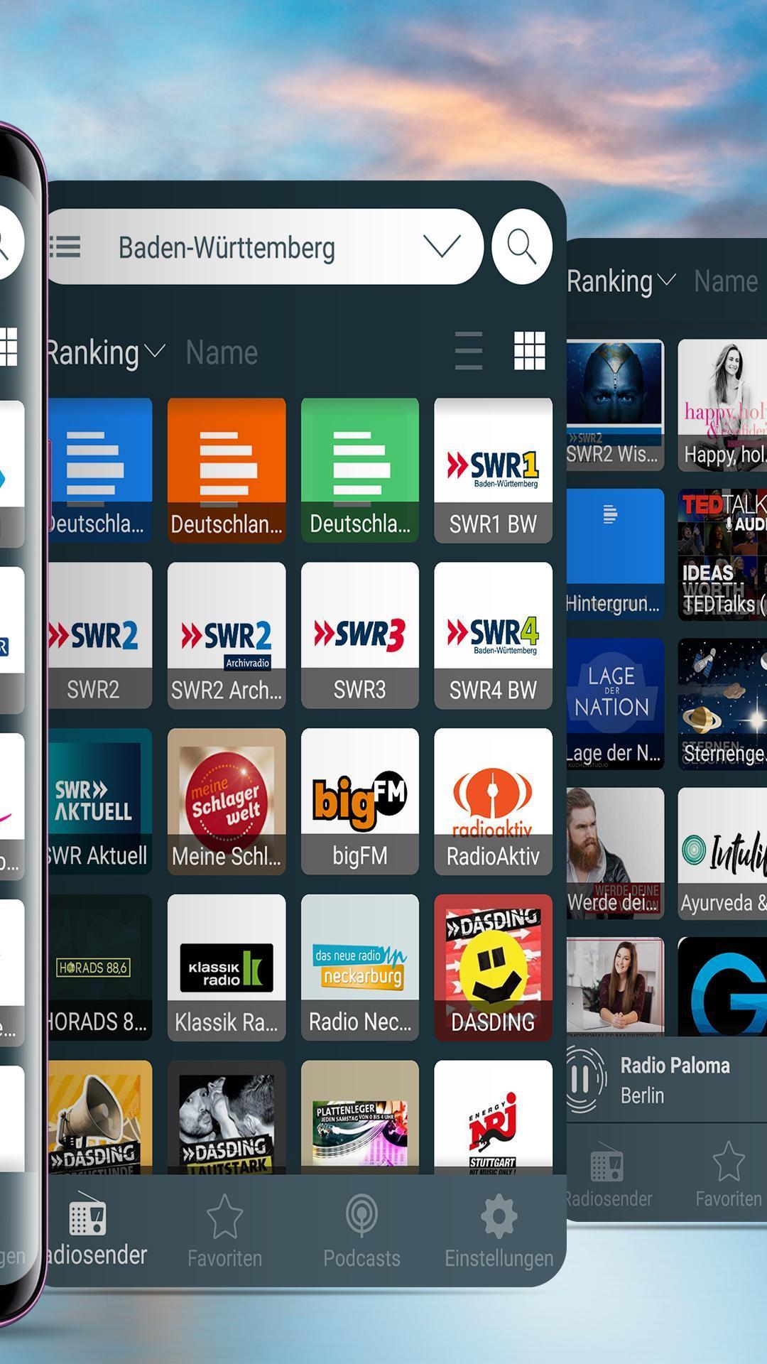 Radio App Android Kostenlos