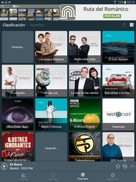 Radio España screenshot 11