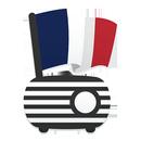 Radios Françaises Gratuites: Radio en Direct APK