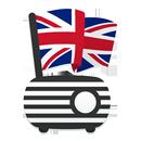 Radio UK - Internet Radio, Free Radio Online APK