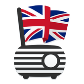 Radio UK simgesi