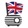 Radio UK 图标