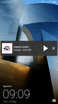 4 Schermata Radio UK