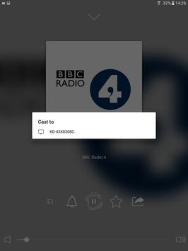 8 Schermata Radio UK
