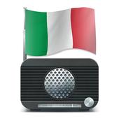Icona Radio Italia