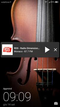 4 Schermata Radio Italia