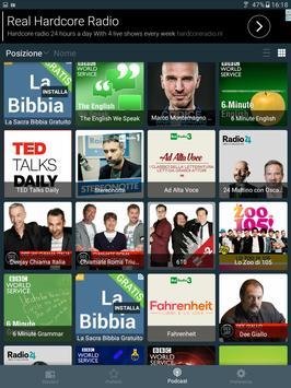 11 Schermata Radio Italia