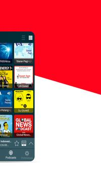 Radio Indonesia Ekran Görüntüsü 3