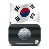 Radio Korea - FM Radio and Podcasts icon