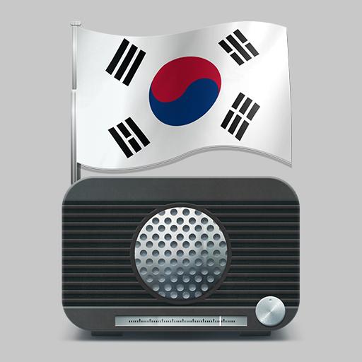 Radio Korea - FM Radio and Podcasts
