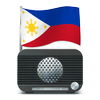 Radio Philippines: FM Radio, Online Radio Stations-icoon