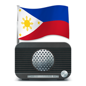 Radio Philippines: FM Radio, Online Radio Stations icon