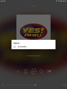Radio Philippines: FM Radio, Online Radio Stations screenshot 10