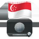 Radio Singapore: Radio Online + FM Radio Singapore APK