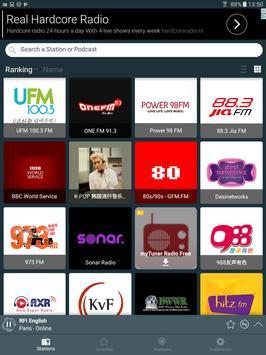 Radio Singapore screenshot 13