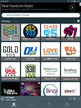 Radio Singapore screenshot 12
