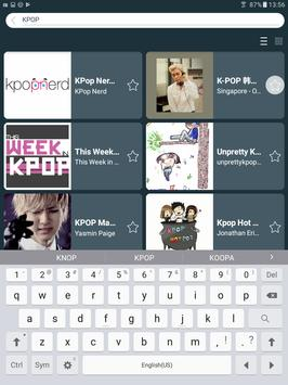 Radio Singapore screenshot 15